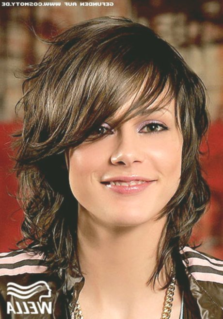 Excellent Hairstyles Medium-length Tiered Incredible Hairstyles Medium-length Tiered Concepts