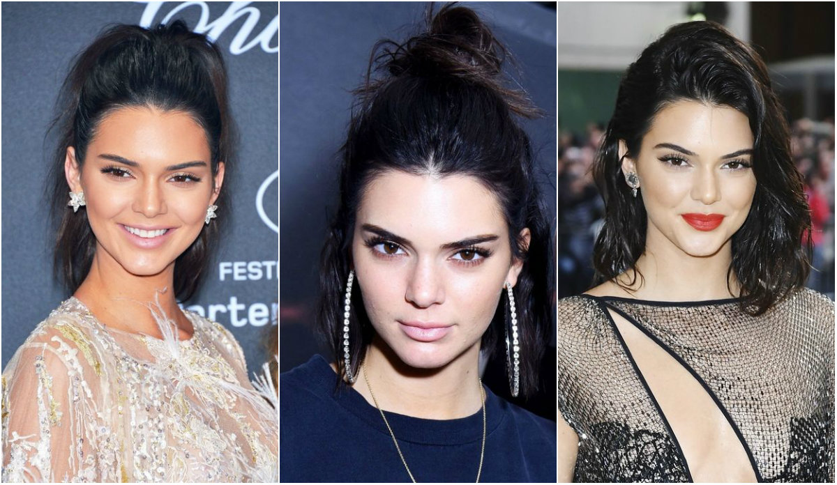 Hairstyles by Kendall
