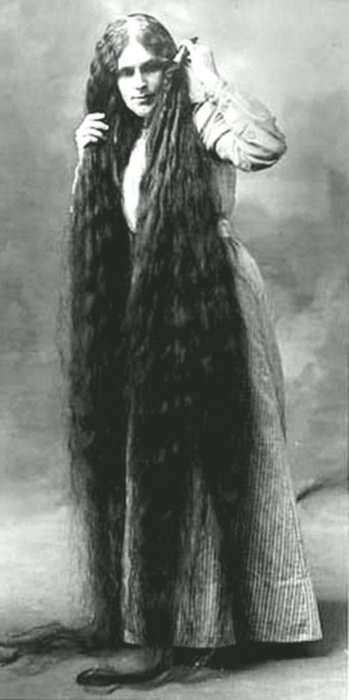 amazing awesome long hair man picture-Awesome Long Hair Man Models