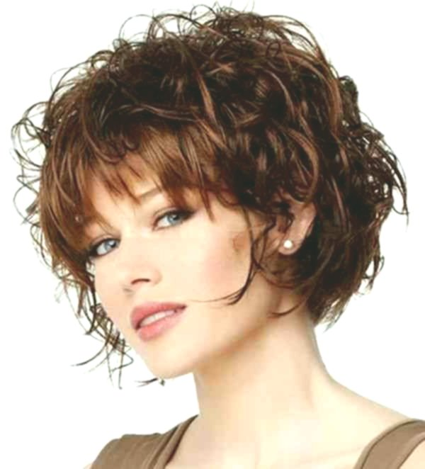 incredibly curly hairstyles short background-Superb Curls Hairstyles Short Ideas