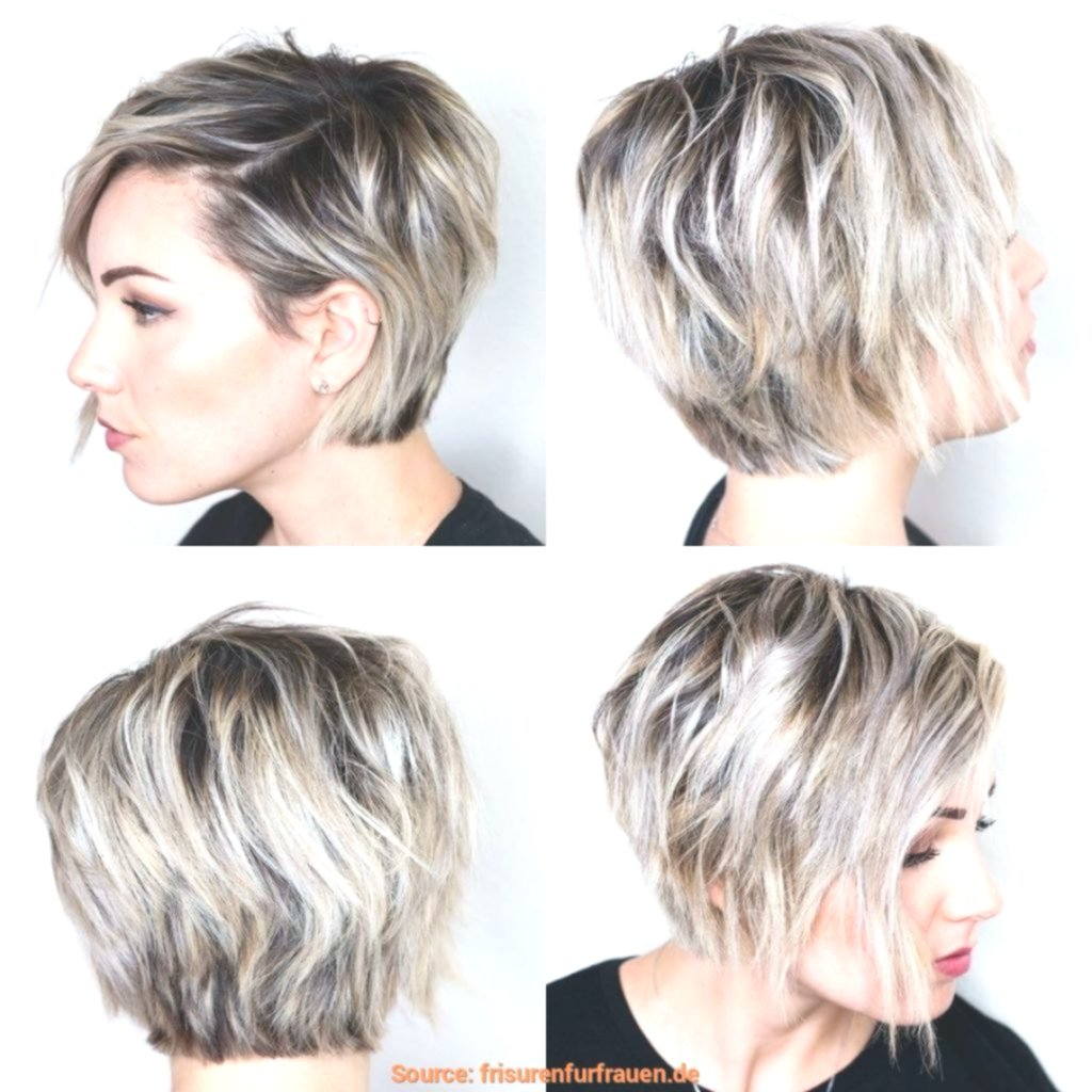 Latest Ladies Hairstyles Short Ideas - New Ladies Hairstyles Short Model