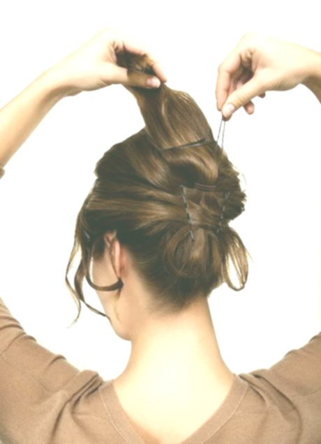 beautiful updos easy short hair concept-Awesome updos Simple Short Hair Decoration