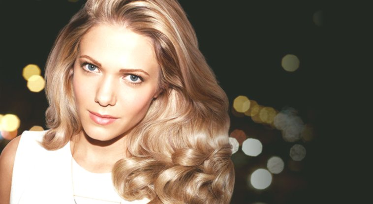 latest hairstyle blond design-Amazing hair tint blond construction