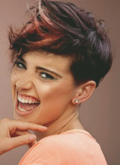 amazing awesome cheeky short hairstyles 2018 model-top cheeky short hairstyles 2018 models