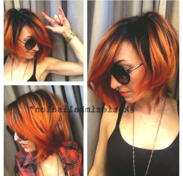 Top medium-length hair cut design-Wonderful mid-length hair cut decor