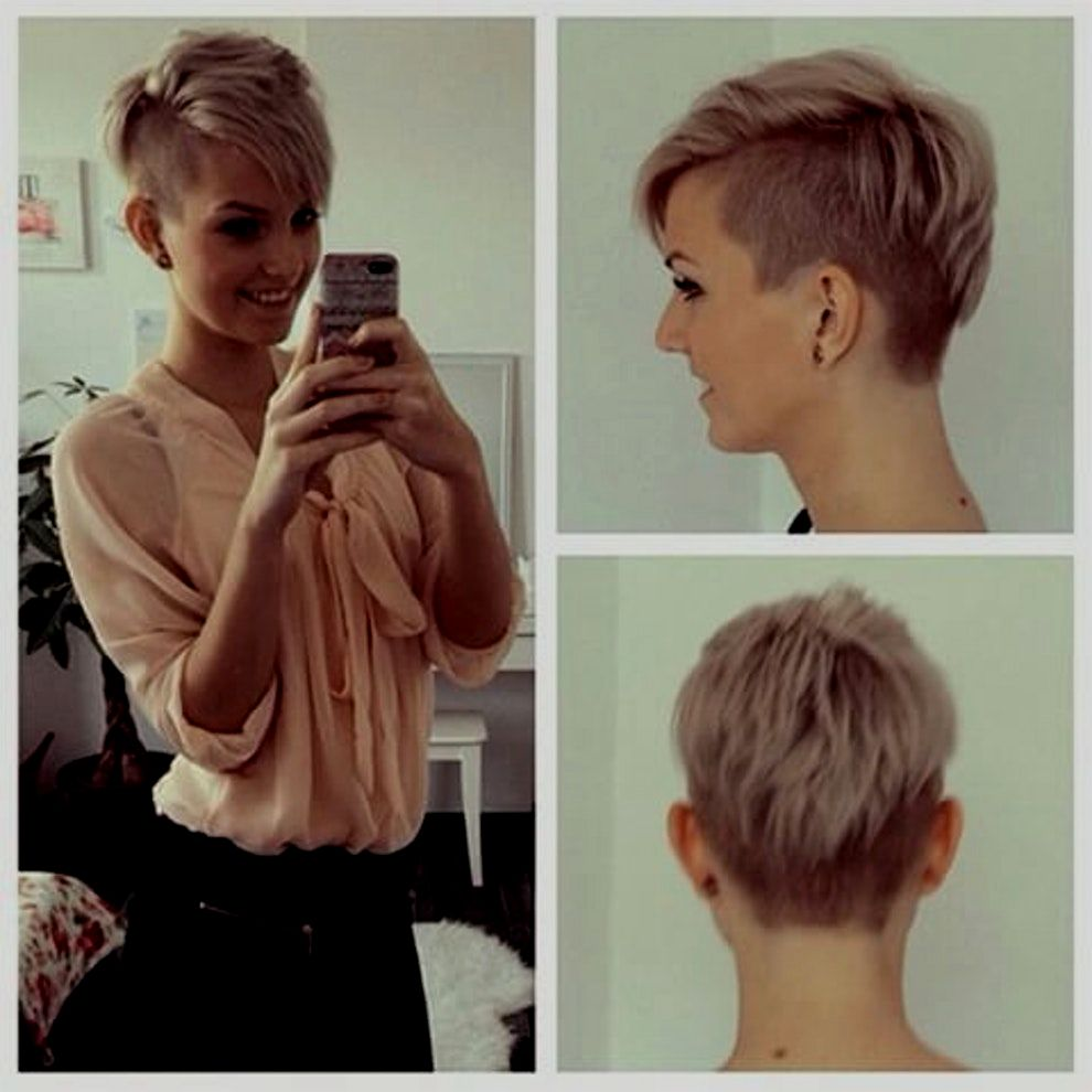 Fascinating New Hair Trends 2018 Photo Picture Best New Hair Trends 2018 Photography