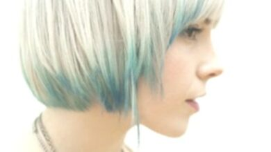 Photo of Trendy short hairstyles and color: Bob Haircut