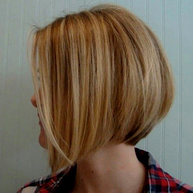 elegant bob hairstyles from behind background - stunning bob hairstyles from behind pattern