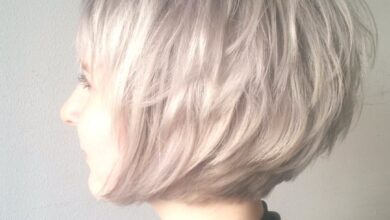 Photo of 10 Short Edgy Haircuts for Women – Try a Shocking New Cut & Color!