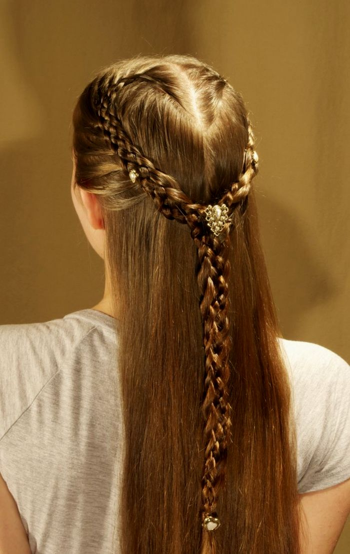 fresh hairstyles middle ages-Best Of Hairstyles Medieval Ideas