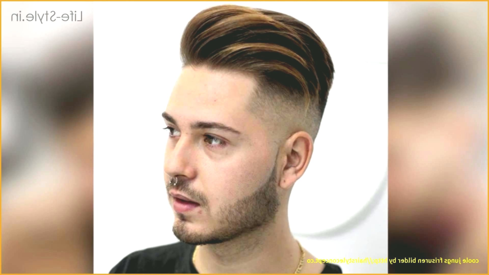 Inspirational Men's Haircut 2018 Build Layout-Awesome Men's Haircut 2018 Collection