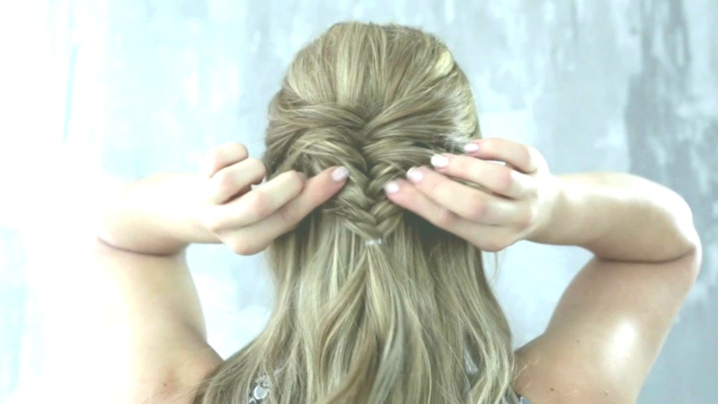 Stylish Simple Hairstyling Guide Gallery Excellent Simple Hairstyles Guidance Models
