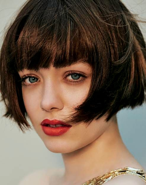 top hairstyles fine hair before after plan-modern hairstyles fine hair Before After Architecture