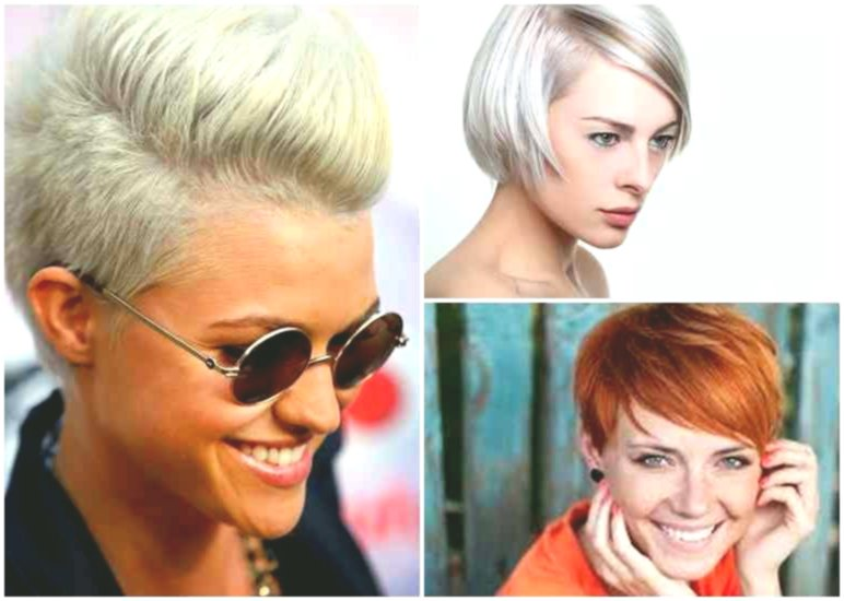 contemporary cheeky short hairstyles 2018 inspiration-top Sassy short hairstyles 2018 models