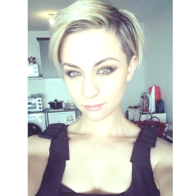 unbelievably new short hairstyles collection-Sensational New Short Hairstyles Decor