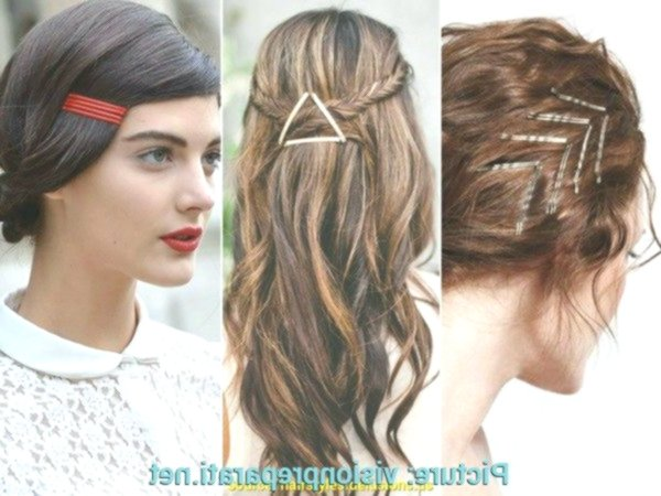 Excellent Hairstyles Long Hair 2018 Concept-Awesome Hairstyles Long Hair 2018 Decor