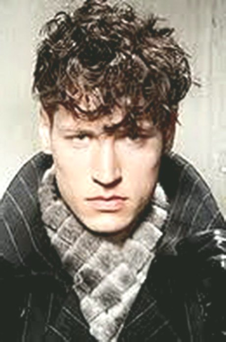 Lovely Hairstyles Lure Men's Decoration-Best Hairstyles Curls Men Reviews
