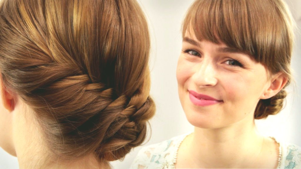 Inspirational Wedding Hairstyles Medium Long Hair Portrait-Superb Wedding Hairstyles Medium-Long Hair Design