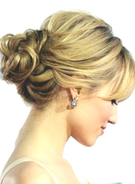fancy updos thin hair inspiration-Best updos Thin hair inspiration