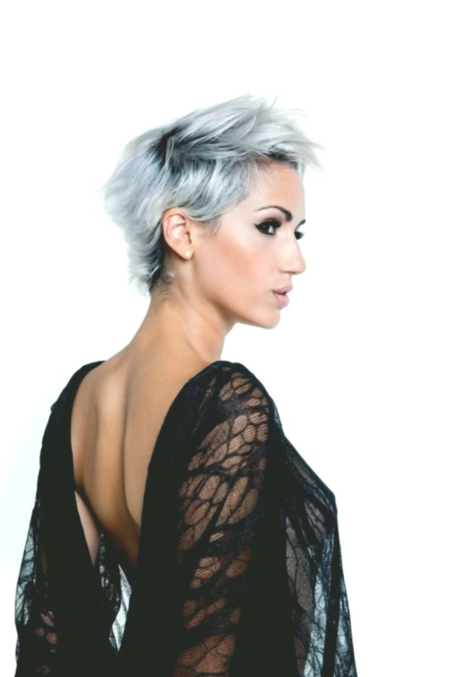 modern easy-care short-hairstyles model-Top Easy-care short hairstyles concepts