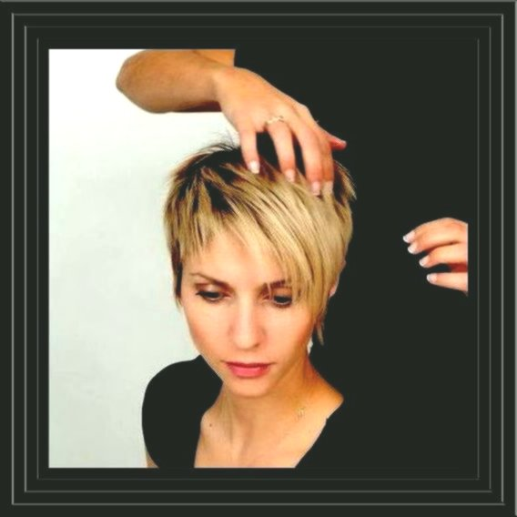 Lovely Extremely Short Hair Photo - Fascinating Extremely Short Hair Inspiration