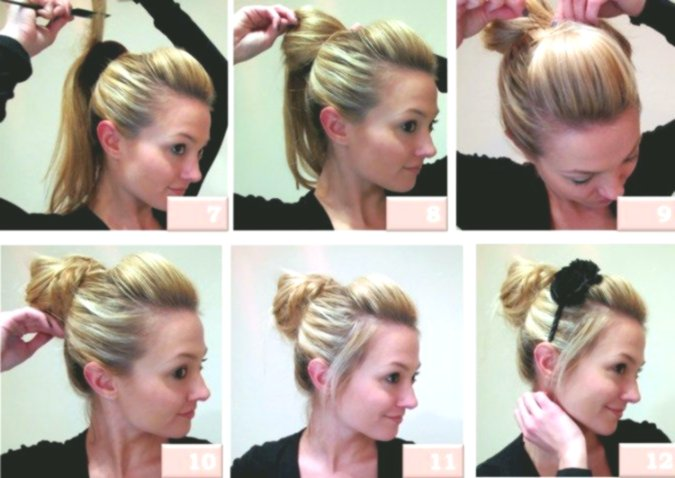 excellent fast hairstyles for short hair gallery-fresh Fast Hairstyles For Short Hair Collection