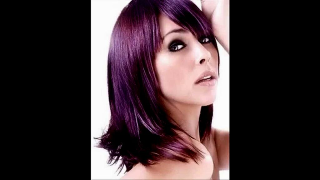Excellent Dark Hair Color Gallery Elegant Dark Hair Color Models