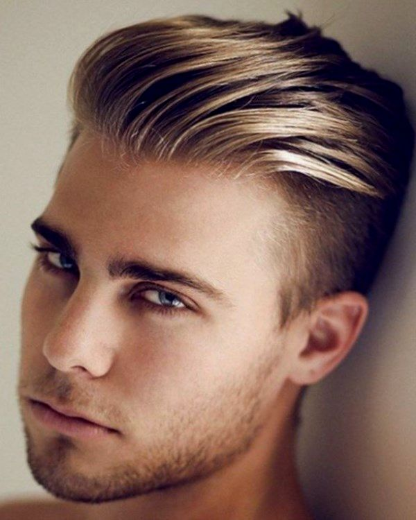 fantastic current men's hairstyles ideas-Beautiful current men's hairstyles collection