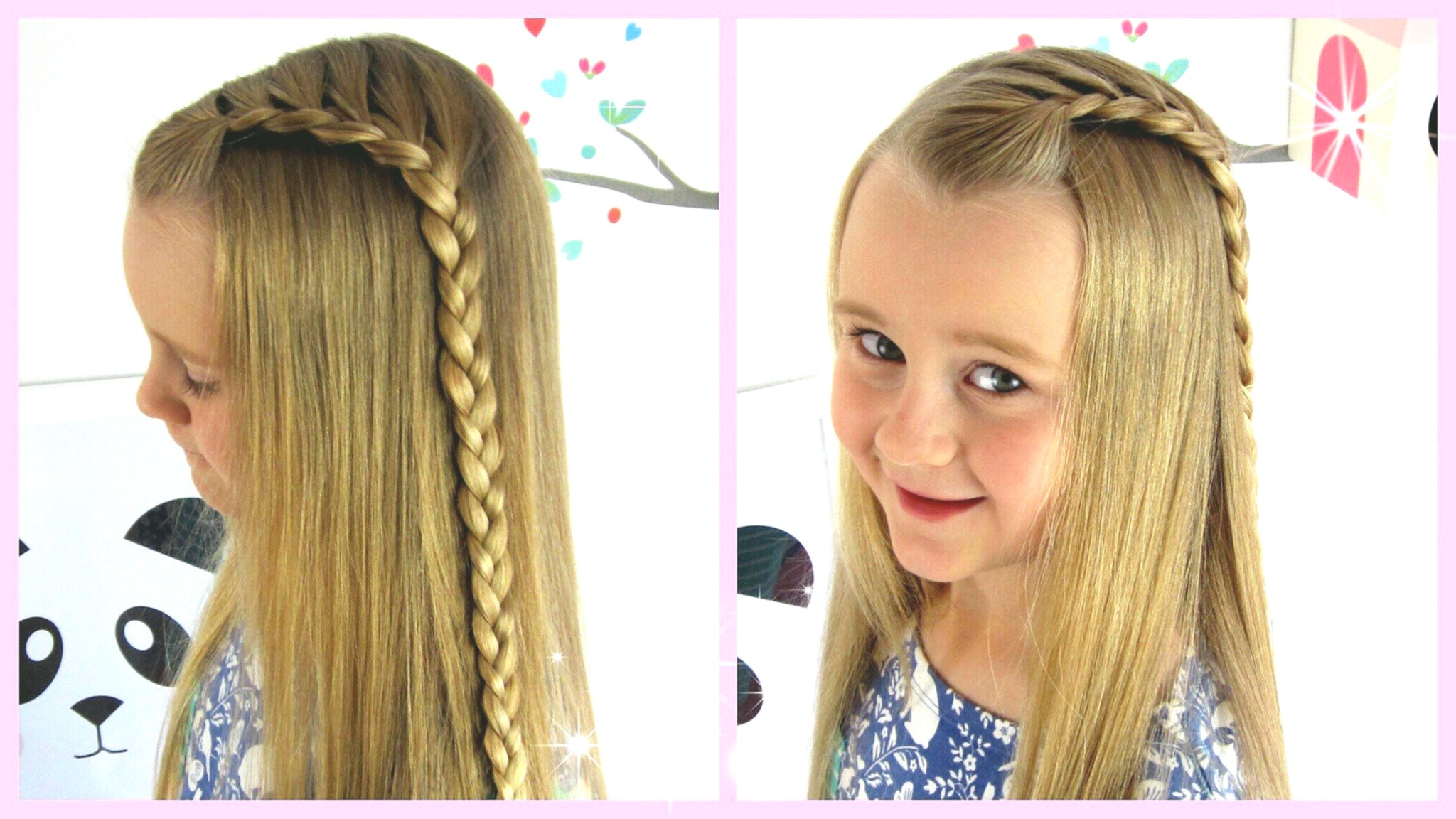 lovely hairstyles braiding design-Breathtaking hairstyles braiding design