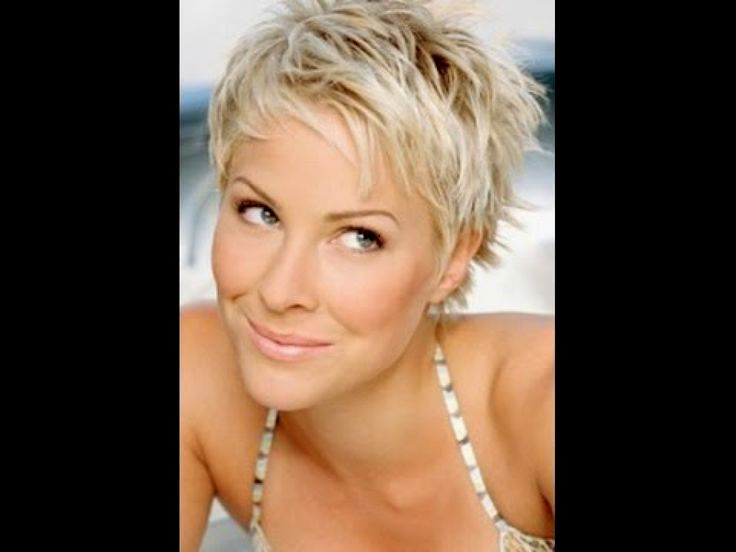 modern cool short hairstyles galerie-Top cool short hairstyles photography