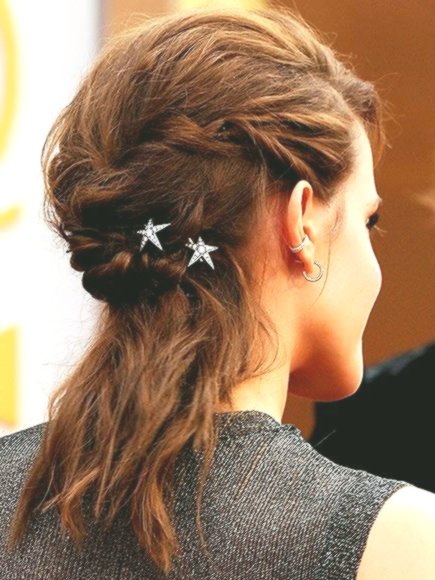 Unique Hairstyles Ponytail Gallery-Cute Hairstyles Ponytail Inspiration