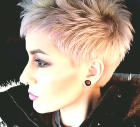 incredibly short hairstyles style plan-Best Of Short Hairstyles Styling Photo
