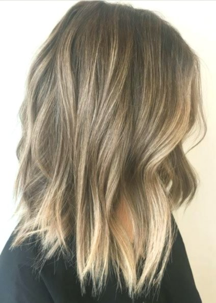 best of hair brown blond décor-cool hair brown blond photo