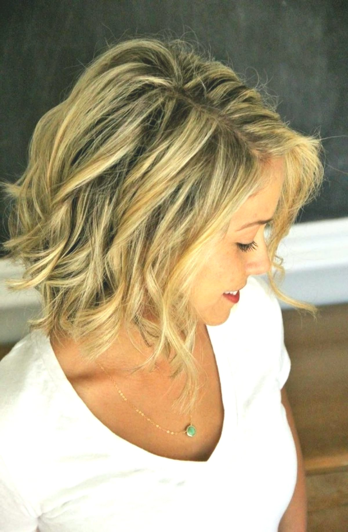 Inspirational Curly Haircut Portrait - Awesome Curls Haircut Photo