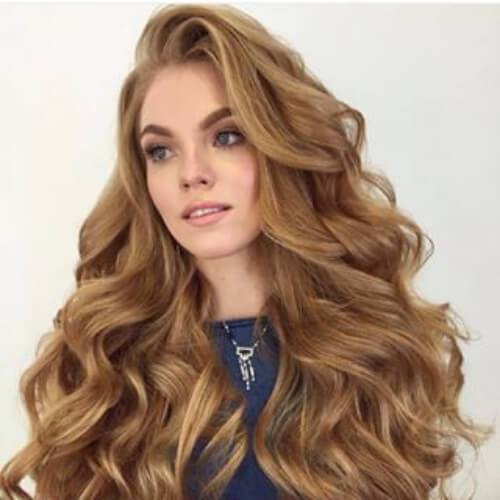 45 leckere honey brown haar ideen