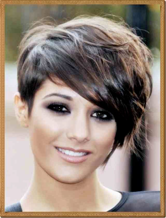 best of hairstyles bob with bangs photo picture-Lovely hairstyles bob with pony wall