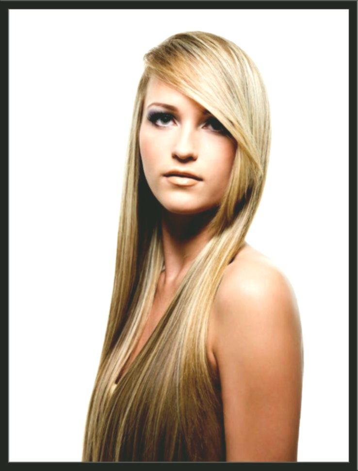 new blond hair plan-modern blond hair portrait