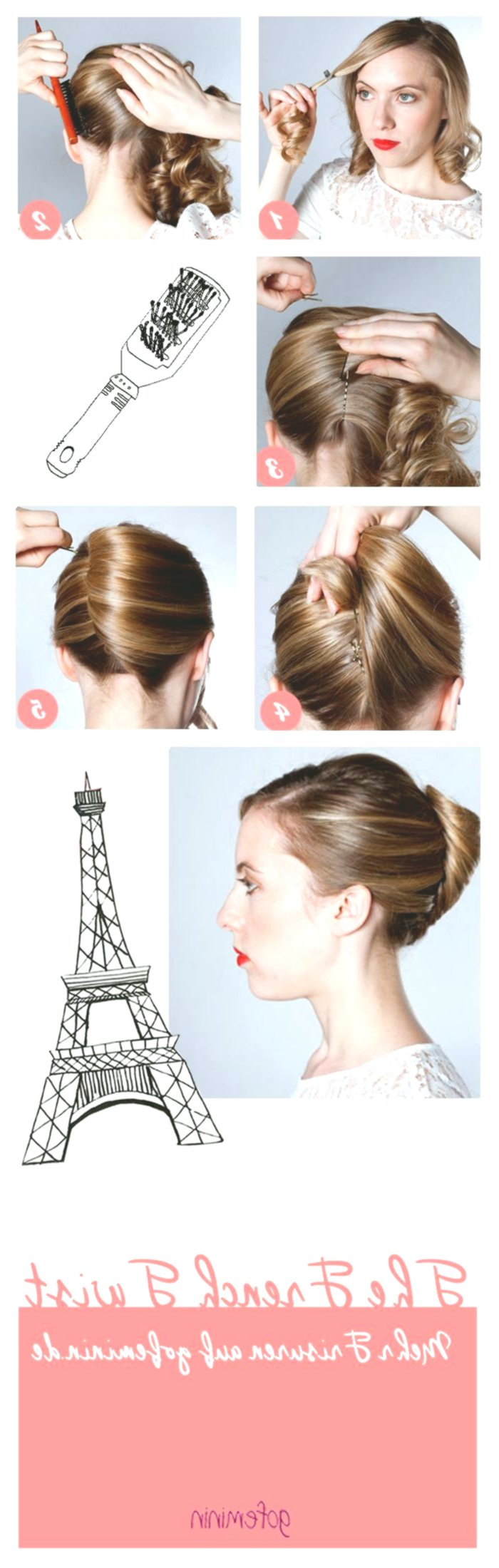 excellent hairstyles to make yourself portrait-Fascinating hairstyles to make your own models