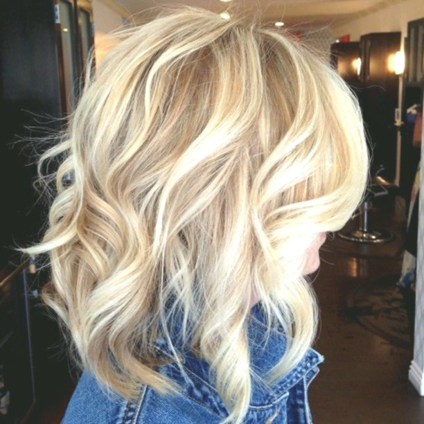 latest natural hair color blond inspiration-Cute natural hair color blond model