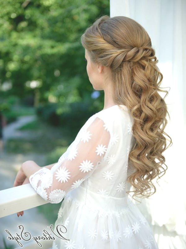 lovely hairstyles communion inspiration-Fascinating hairstyles communion image