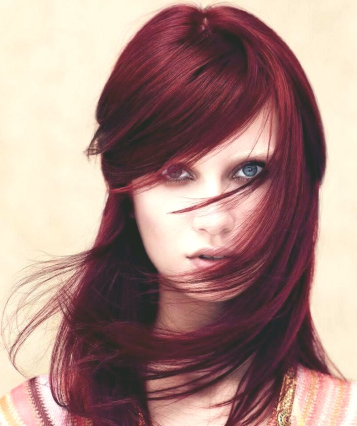 terribly cool black hair color picture-fancy black hair color photo