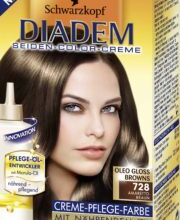 Photo of Modern Brown Hair Color Without Redstitch Construction