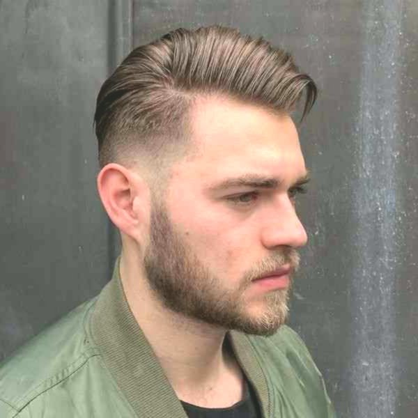 fantastic men's hair round face photo image-Incredible men's hairstyles Round face layout