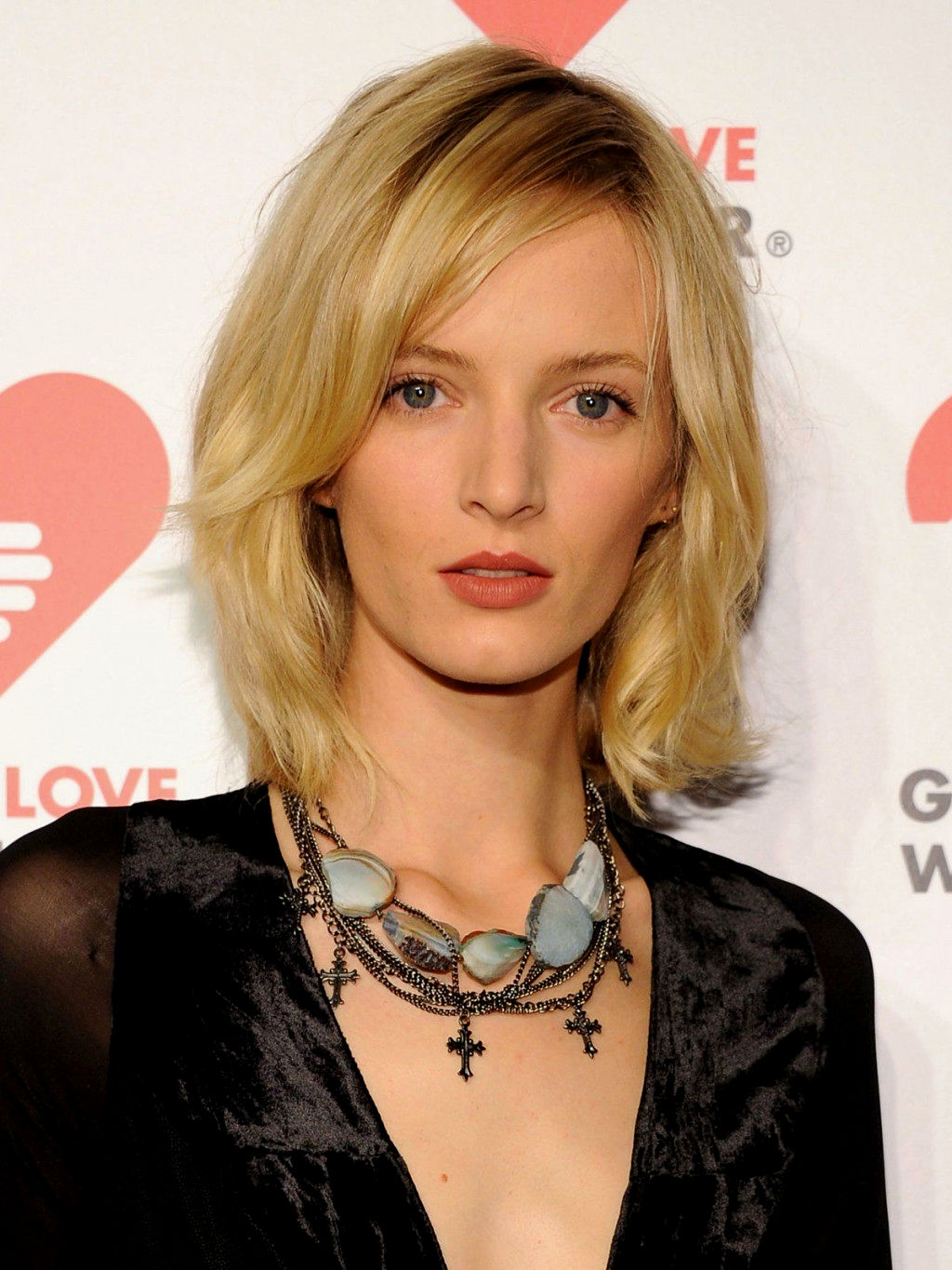 best of hairstyles blond halflang photo picture-top hairstyles blond half-length ideas