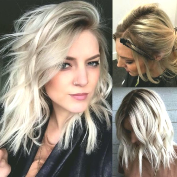 terribly cool platinum blonde hair color model-Beautiful platinum blonde hair color layout