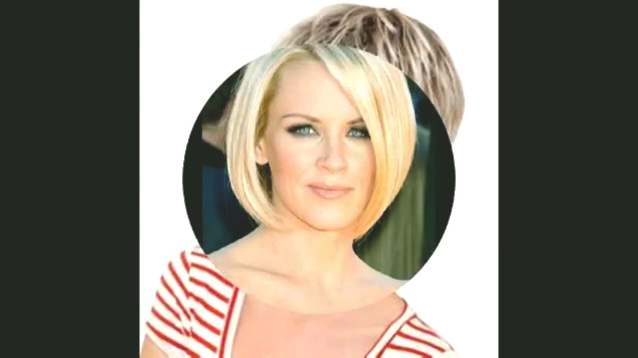 incredible bob hairstyles tiered model-Fascinating Bob Hairstyles Tiered-Cut Wall