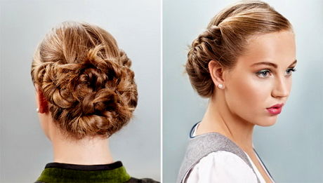 unbelievably simple oktoberfest hairstyles to make yourself picture-Cute Simple Oktoberfest Hairstyles Do it yourself collection
