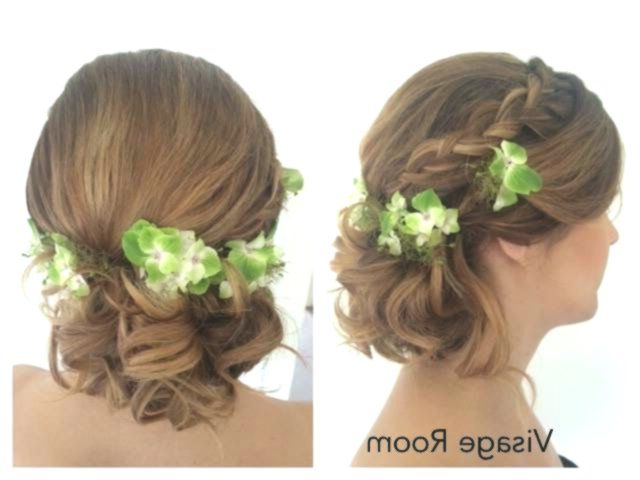 excellent simple hairstyles wedding décor-Modern Simple hairstyles wedding decoration