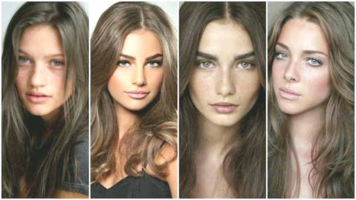 fresh hair colors for fair skin gallery-Best Hair Colors For Light Skin Concepts