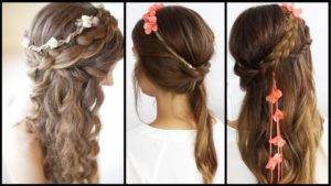 Photo of Stunning Confirmation hairstyles wall